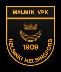 Malmin VPK - Helsinki 1909